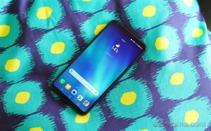 گوشی الجی V30 پلاس با قیمت 699 دلار معرفی شد