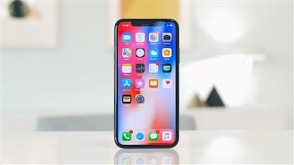 کاهش قیمت و تخفیف برای گوشی Apple iPhone X با ظرفیت 64 گیگ و رجیستر شده