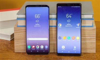 قیمت خرید و فروش گوشی موبايل سامسونگ Samsung Galaxy Note 8 256gb Dual Sim Snapdragon 835 فروشندگان