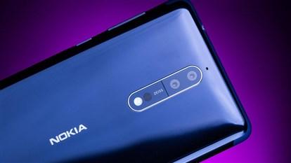 عملکرد ضعیف کیفیت  دوربین  نوکیا 8 در تست DxOMark