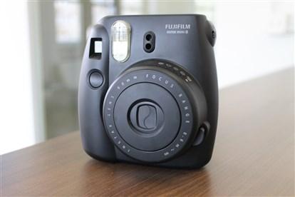 بررسی تخصصی و قیمت دوربین چاپ سریع و فوری - Fuji Film instax mini 8