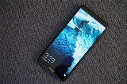 گوشی جدید و خوش قیمت Honor 7X به بازار موبایل ایران آمد