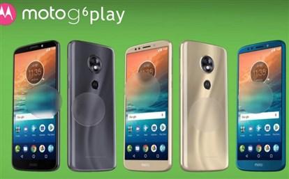 انتشار تصاویر و جزییاتی از قیمت  گوشی های Moto X5، Moto G6، Moto G6 Plus و Moto G6 Play