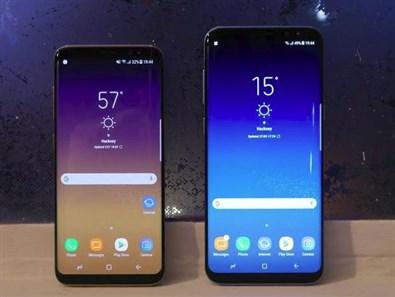 قیمت گوشی های موبایل سامسونگ گلگسی S9 و S9 پلاس در چین کمتر خواهد بود
