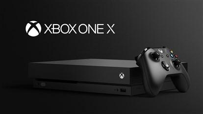 قدرتمند ترین کنسول بازی دنیا Xbox One X با قیمتی بالا به بازار ایران آمد