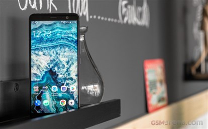 نقد و بررسی تخصصی گوشی موبایل اچ تی سی -HTC U11 PLUS