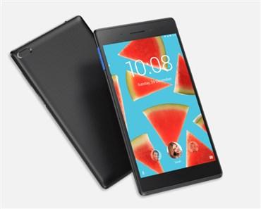 تبلت  3G ارزان قیمت 7 اینچ لنوو با قابلیت مکالمه به بازار ایران آمد