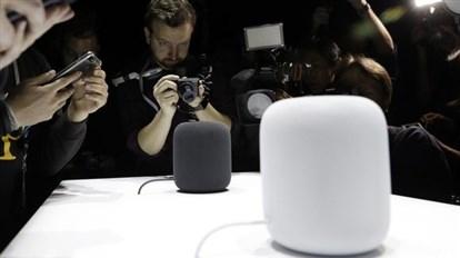 نقد و بررسی تخصصی اسپیکر هوشمند اپل هوم پاد-Apple HomePod+قیمت