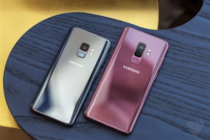قیمت و زمان عرضه  به بازار گوشی های  Galaxy S9 و Galaxy S9 Plus  منتشر شد