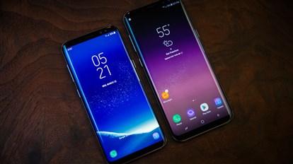 نقد و بررسی تخصصی گوشی های جدید سامسونگ گلگسی S9 و گلگسی  S9 پلاس + قیمت روز