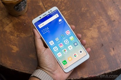 نقدو بررسی تخصصی گوشی  رد می نوت 5 پرو  شیائومی-Redmi Note 5 Pro