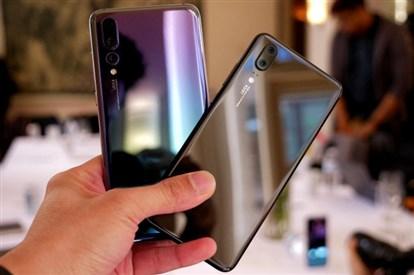هوآوی ظرف 10 ثانیه، بالغ بر 15 میلیون دلار گوشی  P20و  P20 Pro را به فروش رساند