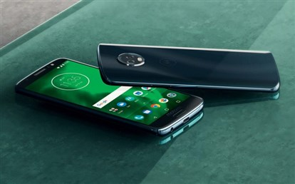 کمپانی موتورولاسه گوشی هوشمند جدید به نام های موتو G6، موتو G6 پلی و موتو G6 پلاس را معرفی کرد- قیمت+مشخصات