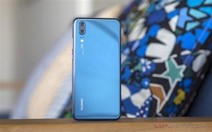 نقد و بررسی تخصصی کامل گوشی Huawei P20