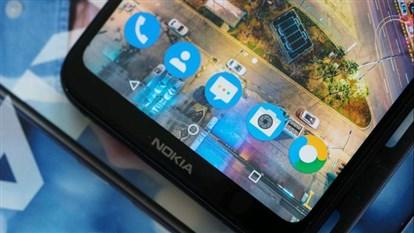 گوشی نوکیا X6 با قیمت 204 دلار  و نمایشگر بدون حاشیه رونمایی شد