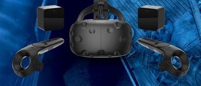 کمپانی HTC با تیم  فرمول یک مک لارن برای تجربه ای جدید از  واقعیت مجازی همکاری میکند
