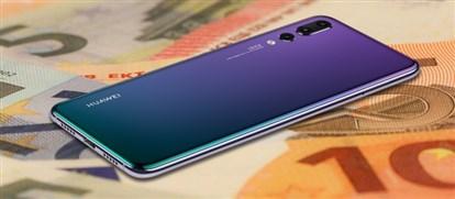 هوآوی موفق به فروش 6 میلیون دستگاه از سری P20 شده است.