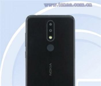 تصاویری از Nokia 5.1 Plus در وبسایت TENAA رویت شد.