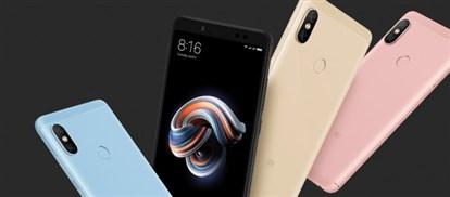 گوشی محبوب و پرطرفدار شیائومی Redmi Note 5 Pro  با قیمت زیر 2 میلیون تومان به  بازار ایران آمد