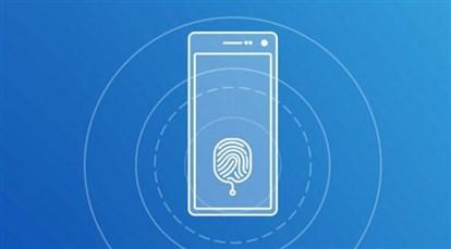 گلگسی نوت 10 و گلگسی S10 و و گوشی های  جدید سری A سامسونگ از اسکنر اثر انگشت زیر نمایشگر بهره خواهند برد.
