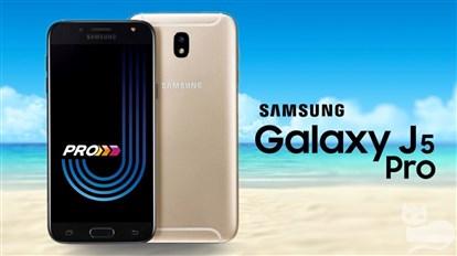 بررسی تخصصی گوشی Samsung J5  Pro 2017