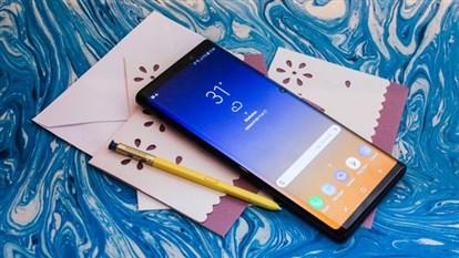 تاریخ عرضه و قیمت Galaxy Note9 مشخص شد.