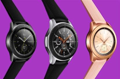 تاریخ عرضه و قیمت Galaxy Watch سامسونگ اعلام شد.