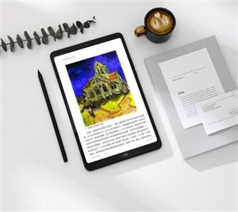 تبلت Xiaomi Mi Pad 4 Plus معرفی شد؛ نمایشگر 10 اینچی با باتری 8620 میلی آمپر ساعتی