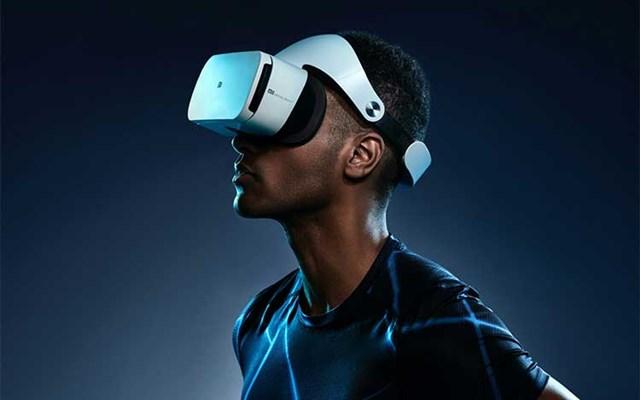 هدست واقعیت مجازی ۲۹ دلاری Mi VR شیائومی معرفی شد
