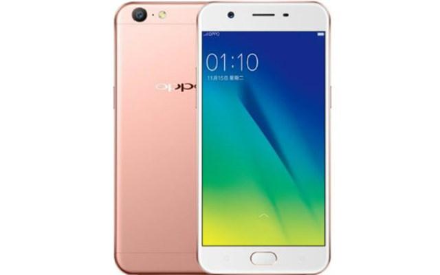 تلفن هوشمند جدید OPPO A57 در کشور چین معرفی شد