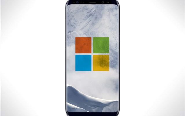 هر آنچه باید در مورد گلکسی اس 8 مایکروسافت ادیشن بدانید