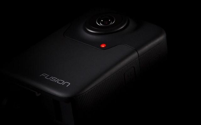 گوپرو از دوربین کروی فیوژن رونمایی کرد؛ رزولوشن 5.2K و قابلیت فیلمبرداری واقعیت مجازی