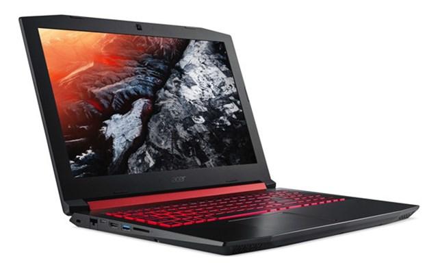 ایسر لپ تاپ گیمینگ «نیترو 5» و نسل جدید «اسپین 1» را معرفی کرد
