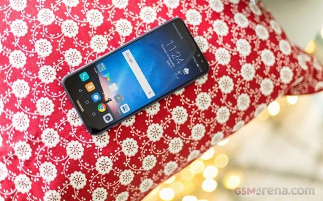نقد و بررسی تخصصی گوشی موبایل  هوآوی میت 10 لایت -Huawei Mate 10 Lite
