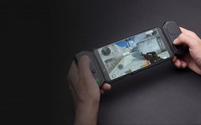 با گوشی گیمینگ Xiaomi Black Shark Helo آشنا شوید؛ 10 گیگابایت رم با نمایشگر AMOLED و قیمت 505 دلاری
