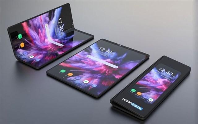 گوشی جذاب و جدید Galaxy Fold مجوز CMIIT را دریافت کرد.