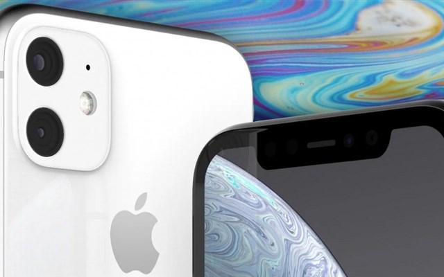 رندر های iPhone XR 2019 خبر از برآمدگی مربع شکل دوربین پشتی میدهد