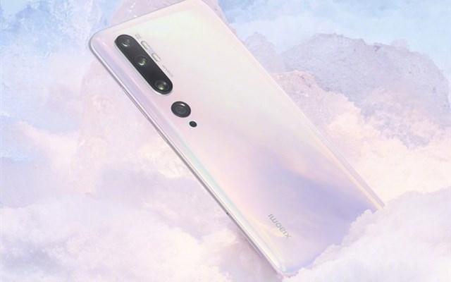 با قیمت و مشخصات گوشی جدید شیائومی Mi CC9 Pro آشناشوید