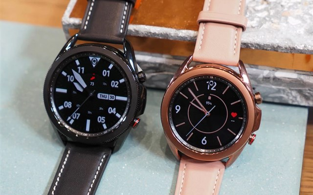 بررسی تخصصی ساعت هوشمند گلکسی واچ 3 سامسونگ - Galaxy Watch 3
