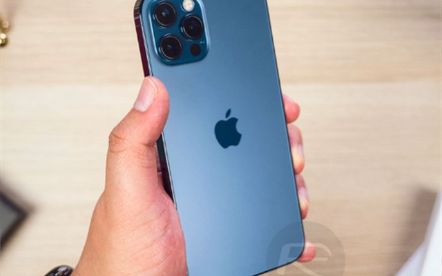 گوشی جدید اپل آیفون 12 پرو با کد رجیستری به  بازار ایران آمد و قیمت آن مشخص شد