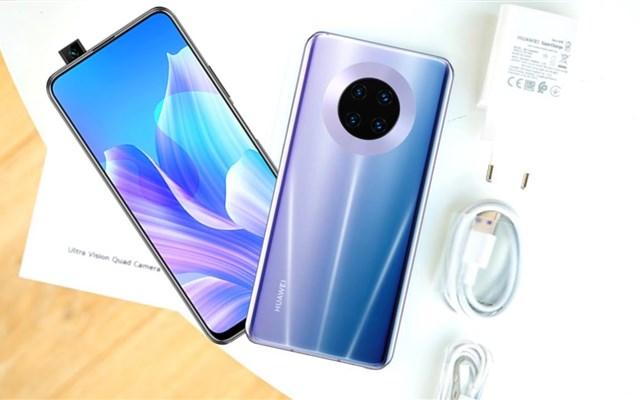 بررسی تخصصی گوشی موبایل Huawei Y9A