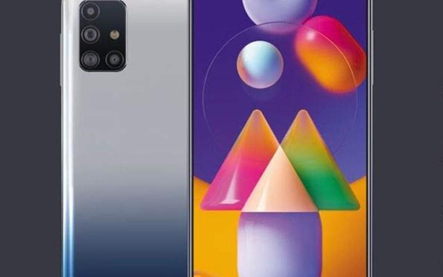 'گوشی جدید 4 دوربینه Galaxy M31s سامسونگ با باطری 6000 میلی آمپری به ایران آمد