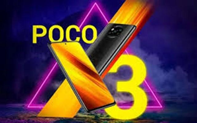 قیمت گوشی جدید  Poco X3 Pro فاش شد.