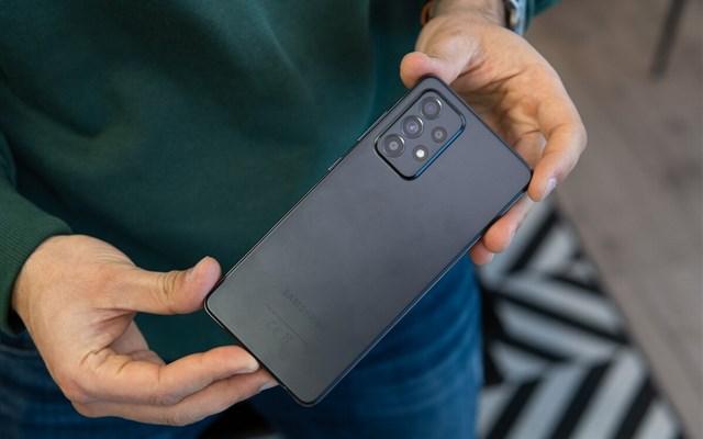 بررسی تخصصی گوشی سامسونگ  Galaxy A52