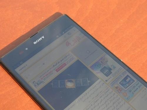 تصاویر Xperia Z Ultra