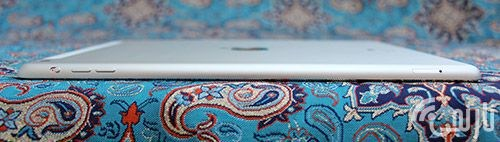 تصاویر iPad Air 64GB- Wi-Fi + Cellular with 3G/LTE