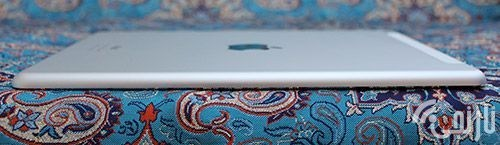 تصاویر  iPad Air 128GB- Wi-Fi + Cellular with 3G/LTE
