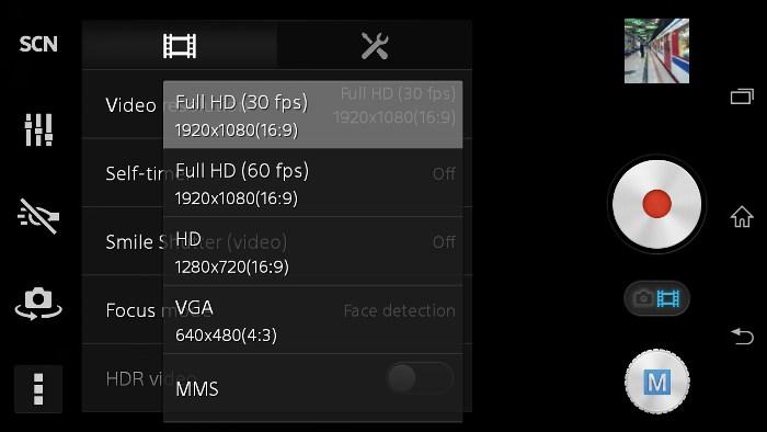 تصاویر Xperia Z3 Compact