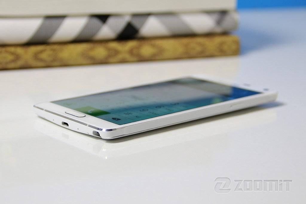 تصاویر Galaxy Note 4-SM-N910H
