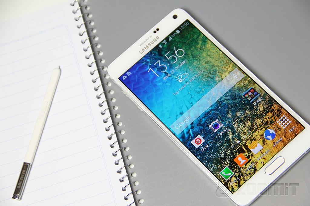 قلم S-Pen تصاویر Galaxy Note 4-SM-N910H